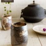 櫻井靖泰の和食器「湯呑」