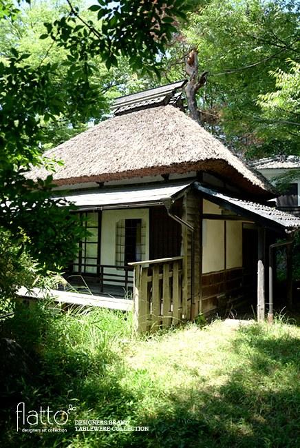 島崎藤村ゆかりの水明楼