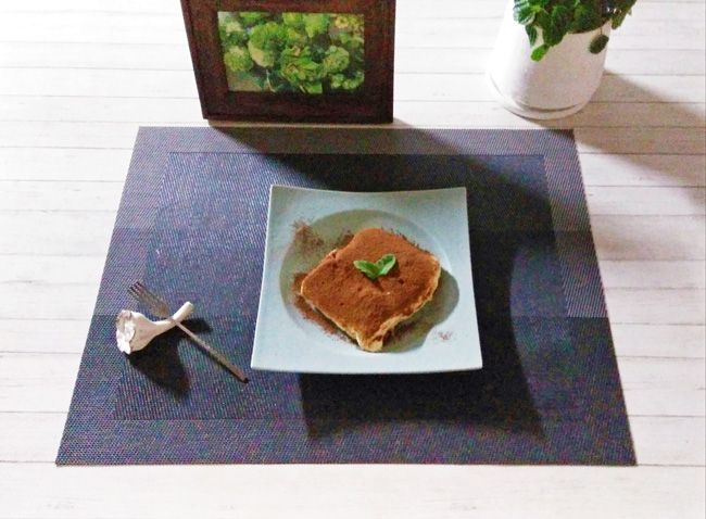 Oさまの和食器を使った食卓03