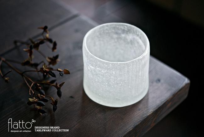 liir・森谷和輝さんのガラス