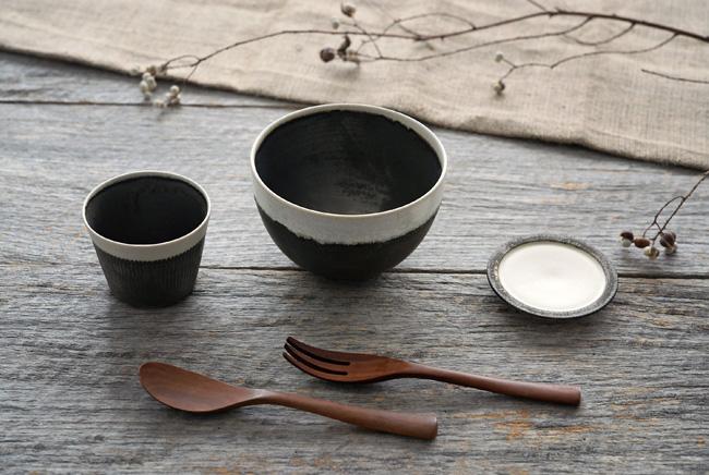トキノハさんの和食器