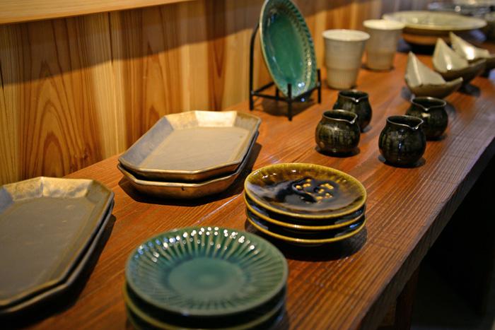 町家 Gallery cafe 龍の個展・展示会